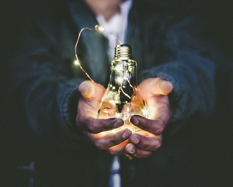 A inovação não está tão distante como você pensa